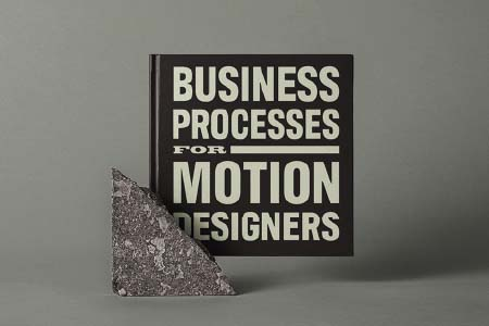 Online Course: Business Processes for Motion Designers