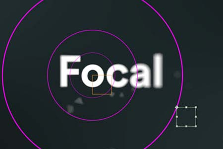 Focal Script - Supercharged camera lens blur in After Effects