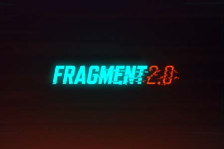 Fragment: After Effects Glitch Script