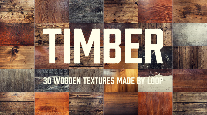 Timber High Resolution Wood Textures After Effects Scripts